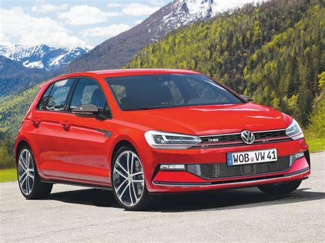 Golf Auto Neu by 2018 Neu Volkswagen Golf 8 Kommen Autos