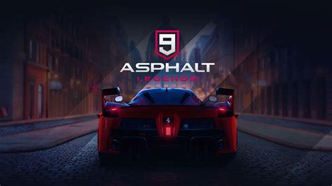 apps da semana  asphalt  legends   jogo de celular