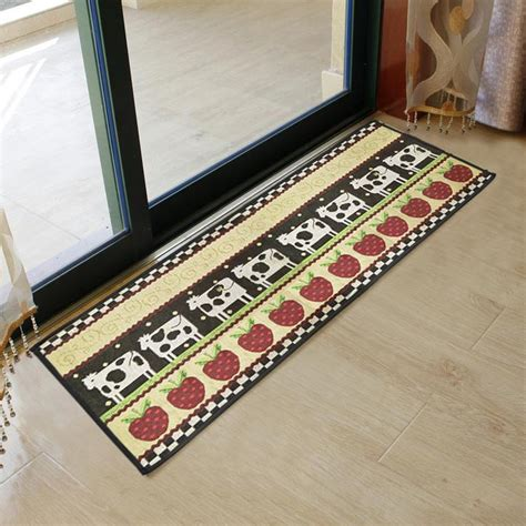 cow kitchen rugs popular cow kitchen rugs buy cheap cow kitchen rugs lots from china cow kitchen rugs suppliers