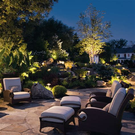 Landscape Up Lighting Views From The Garden What Is Landscape Lighting And Up Lighting