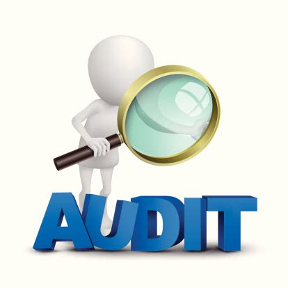 intern auditor cms updates audit guidelines for racs