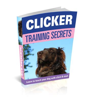 clicker for puppies clicker for dogs