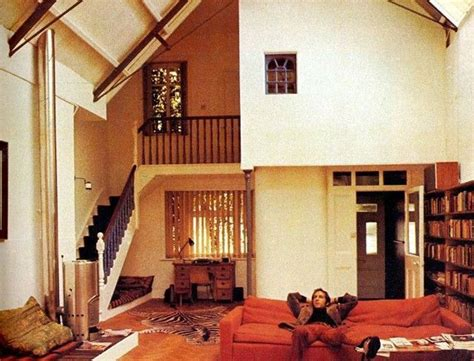 1970s Living Room by Fab And Funky Living Rooms Of The Seventies
