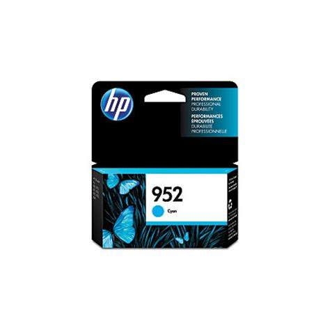 Office Depot Coupons Ink Cartridges Hp 952 Cyan Ink Cartridge L0s49an140 By Office Depot