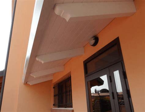 staffe per tettoie pensilina in legno con staffa a scomparsa amalegno