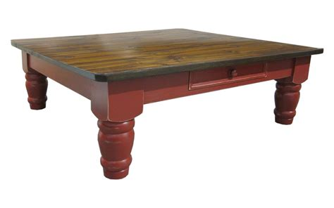 48 quot square coffee table kate furniture