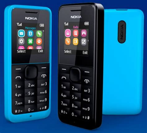 Www Hp Nokia 105 nokia 105 the exceptional entry level specs scratch e pad