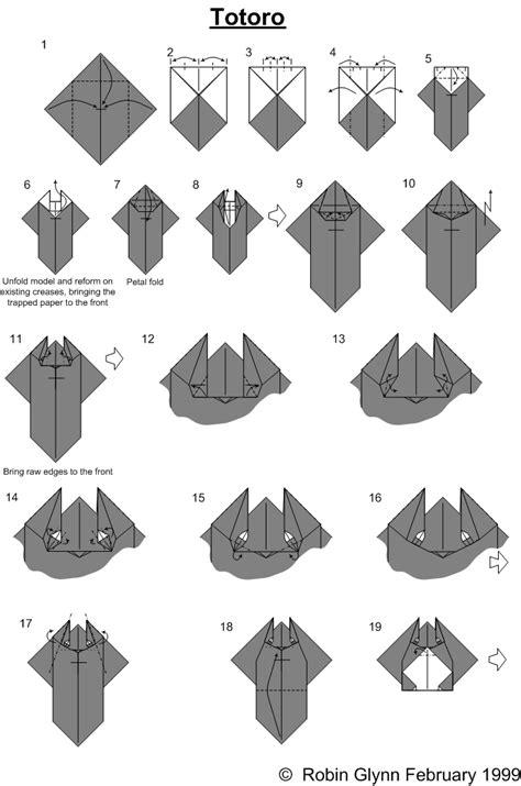 Robin Glynn Origami - robin s origami page