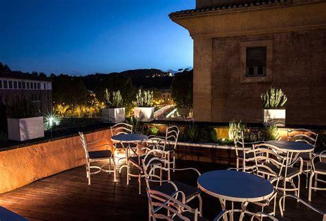 terrazze di roma 10 migliori locali con terrazze di roma sapori nuovi