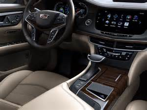 Cadillac Interior 2016 Cadillac Ct6 Info Specs Price Pictures Wiki Gm