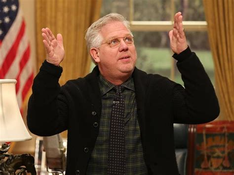 glenn beck responds to south carolina primary results