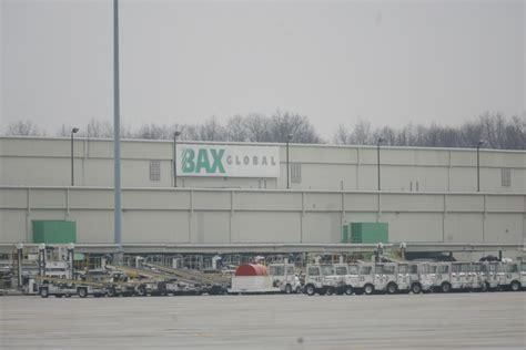air cargo was seen as toledo express bedrock business
