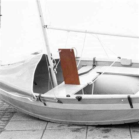 board boat sailboat wooden daggerboard for seahopper folding boat