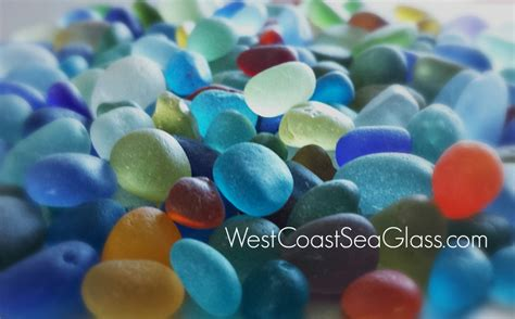 sea glass what is sea glass how when and where to find it west coast sea glass where and how