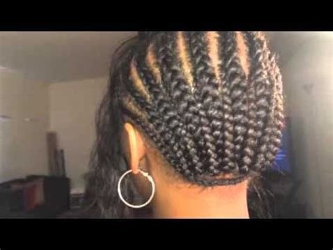 hair braid for a closure top 79 ideas about weaves on pinterest vixen sew in