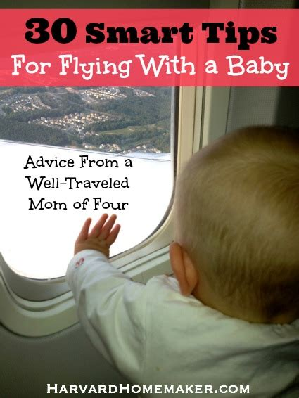 7 Tips On Well by A Well Traveled S Guide 30 Smart Tips For Flying