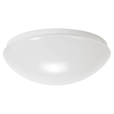 led dimmable ceiling light 11 quot rona
