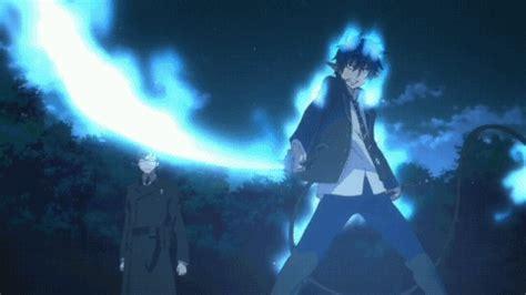 animelist blue i found blue exorcist on netflix last week and binge