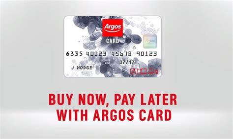How To Use Argos Gift Card Online - argos card review raised by simon