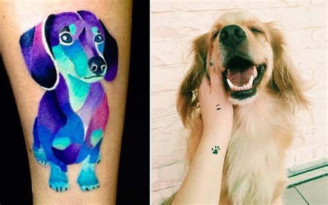 30 of the most drool worthy dog tattoos we ve ever seen