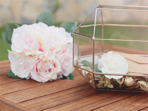 Wedding Box Orchards by Conservatory Envelope Holder Wedding Card Box Wishing Well