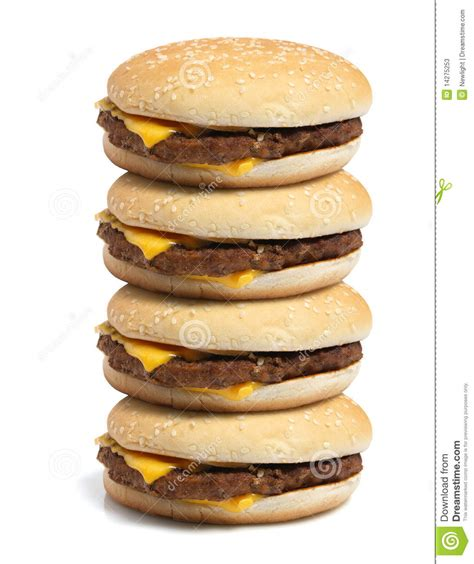 what is l stack stack of hamburgers stock image image of compulsive