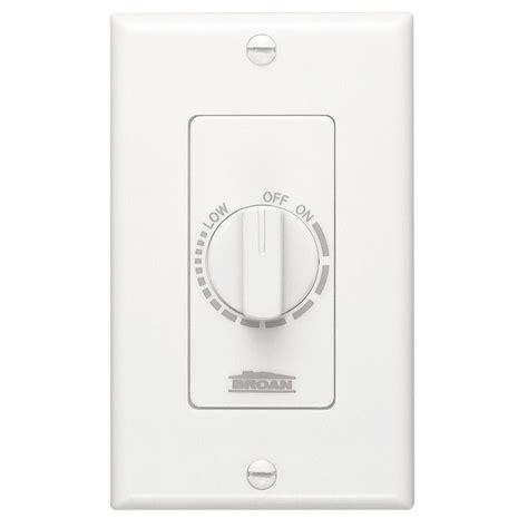 variable speed fan switch lutron diva 1 5 amp single pole 3 way 3 speed fan control