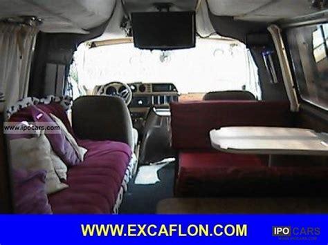 chrysler grand voyager dodge camper gas car photo  specs