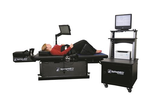 Decompression Tables by Home Spinemed Decompression Systems