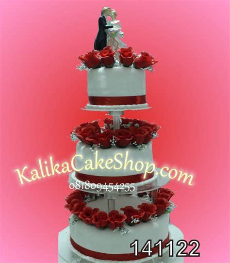 Etalase Kue 3 Tingkat Snack Server kue pengantin 3 susun kue ulang tahun bandung