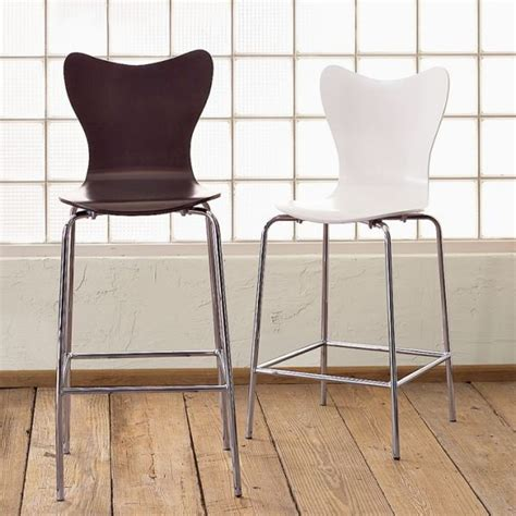 bar stool chairs for the kitchen 20 modern kitchen stools for an exquisite meal