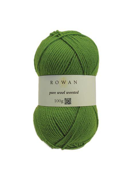 pure wool superwash worsted yarn line knit rowan