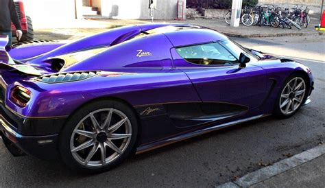 koenigsegg purple 2015 koenigsegg agera r luxury things
