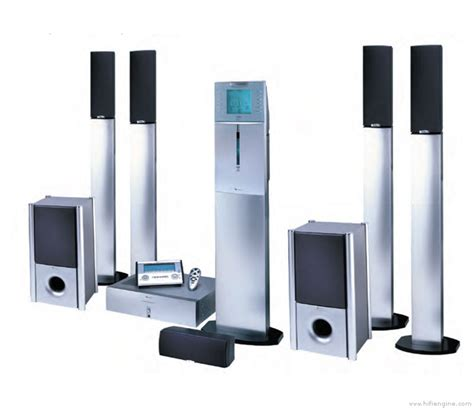 nakamichi soundspace 10 manual home theatre system