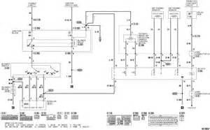 2003 mitsubishi outlander air conditioner diagram get free image about wiring diagram