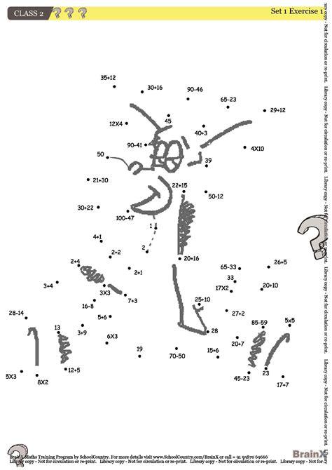 math dot pattern worksheets dot math worksheets worksheets for all download and