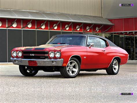 1970 Chevelle Weight by Chevrolet Chevelle Ss 454 Laptimes Specs Performance