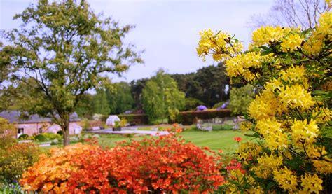 Ness Botanic Gardens Ness Botanic Gardens Garden In Neston Cheshire Discover Cheshire