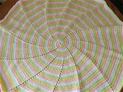spiral pattern umbrella umbrella spiral blanket allfreecrochetafghanpatterns com