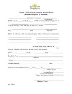 Room Rental Release Date Roommate Release Form Fill Printable