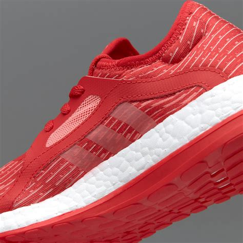 adidas womens pureboost  ray redvapour pinkfootwear