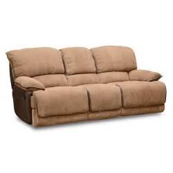 laguna reclining sofa and gliding reclining loveseat set
