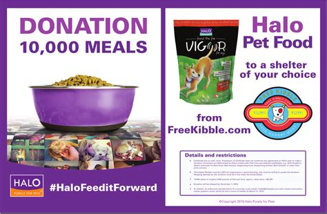 Freekibble Giveaway - giveaway halo night at the oscars goodies grab bag pawcurious with veterinarian