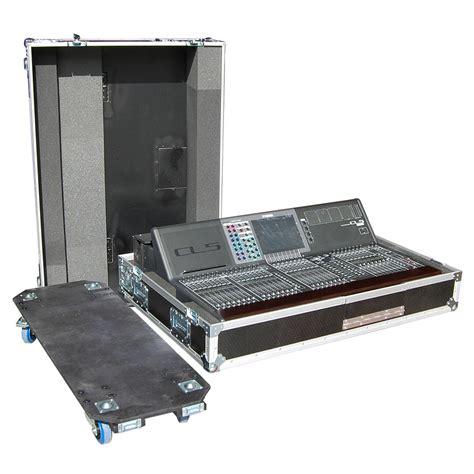 Mixer Yamaha Cl5 flight for yamaha cl5 mixer