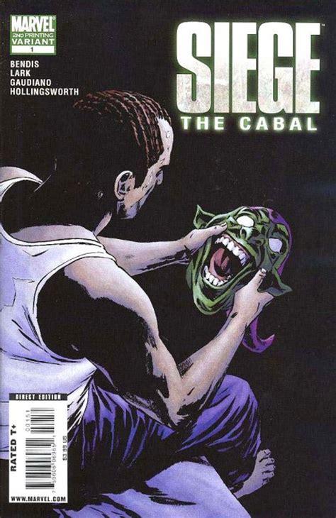 Cabal 30 K siege the cabal 1 marvel comics comicbookrealm
