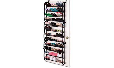 the door shoe rack groupon