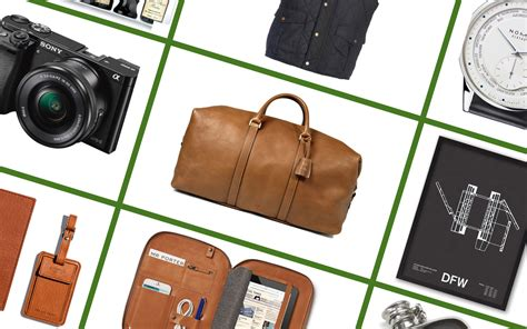 gifts for men gift ideas for men travel leisure