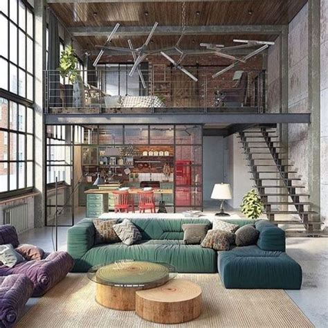 loft apartment ideas best 25 loft apartments ideas on pinterest loft style