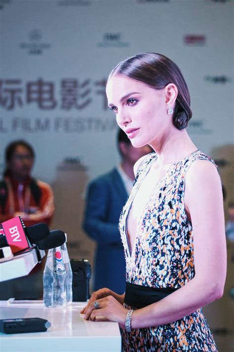 china film festival natalie portman latest photos celebmafia