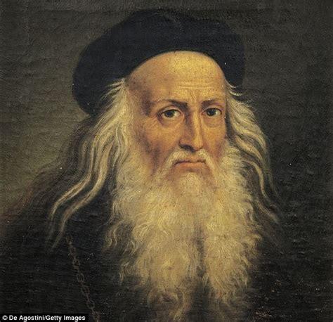 Caterina Da Vinci Also Search For Leonardo Da Vinci S Was A Vulnerable Orphan Daily Mail